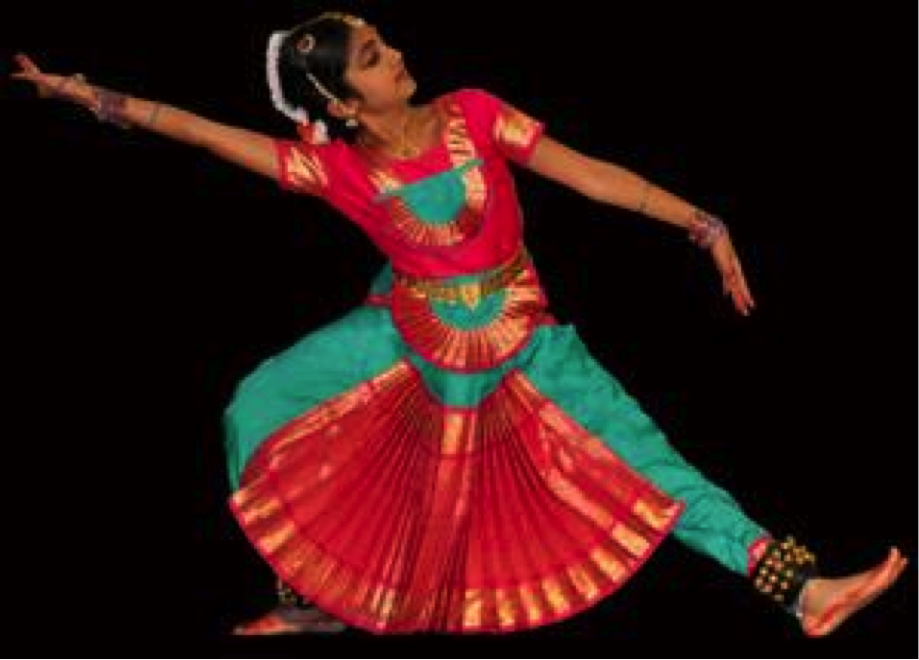 showing indian culture a cultural dance performance the eagle eye