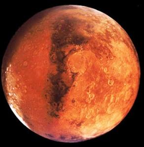 Trip to Mars 2018? – The Eagle Eye