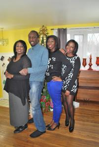 The Wright Christmas 2014