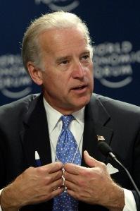 wikimedia.org Vice President Joe Biden