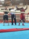 Boxing shows dominance at FallBrawl