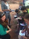 Study Abroad Stories: Rabat,Morocco