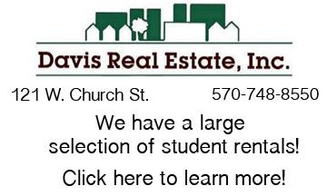 Davis ad
