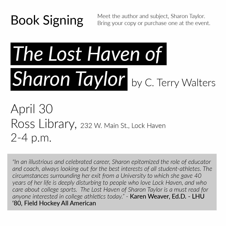 Sharon Taylor ad-01