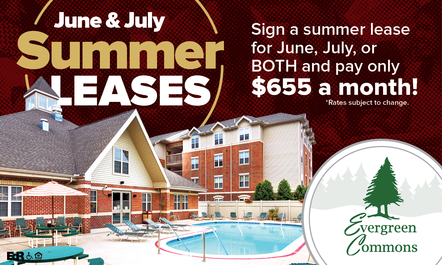 Summer 2016 Housing Web Banner