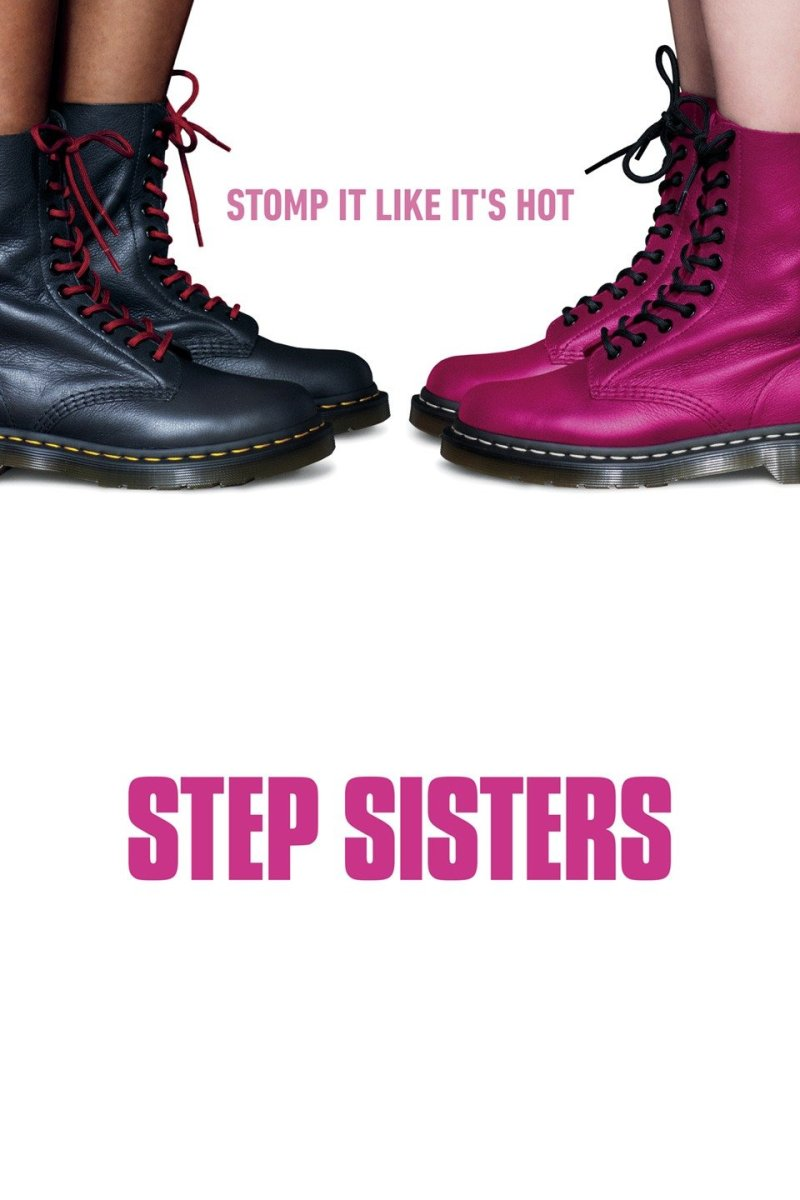Movie review: Step Sisters